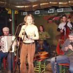 Zulya 2003 Moscow Kitaiski-Letchik with Schurakov, Klevensky, Smirnov and Tanner
