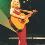 Zulya Women in Voice 1999