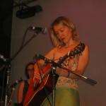 Zulya Woodford Folk Festival 2004